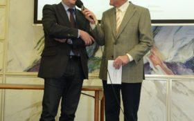1. Auszeichnung (07.12.2012)