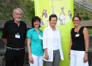 familieplus Team Sulzberg