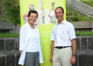 familieplus Team Dornbirn, Bildnachweis: Land Vorarlberg