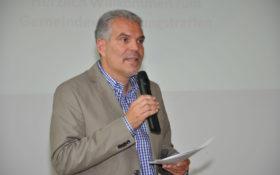 Gemeindevernetzungstreffen (13.10.2011)