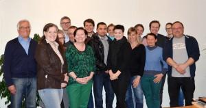 familieplus Team Bezau