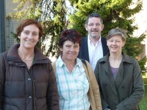 familieplus Team Hohenems