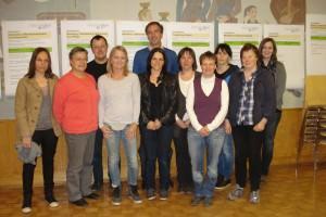 familieplus Team Mellau