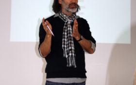 16.01.2015 Anleitung zu Tagträumen mit Mark Riklin