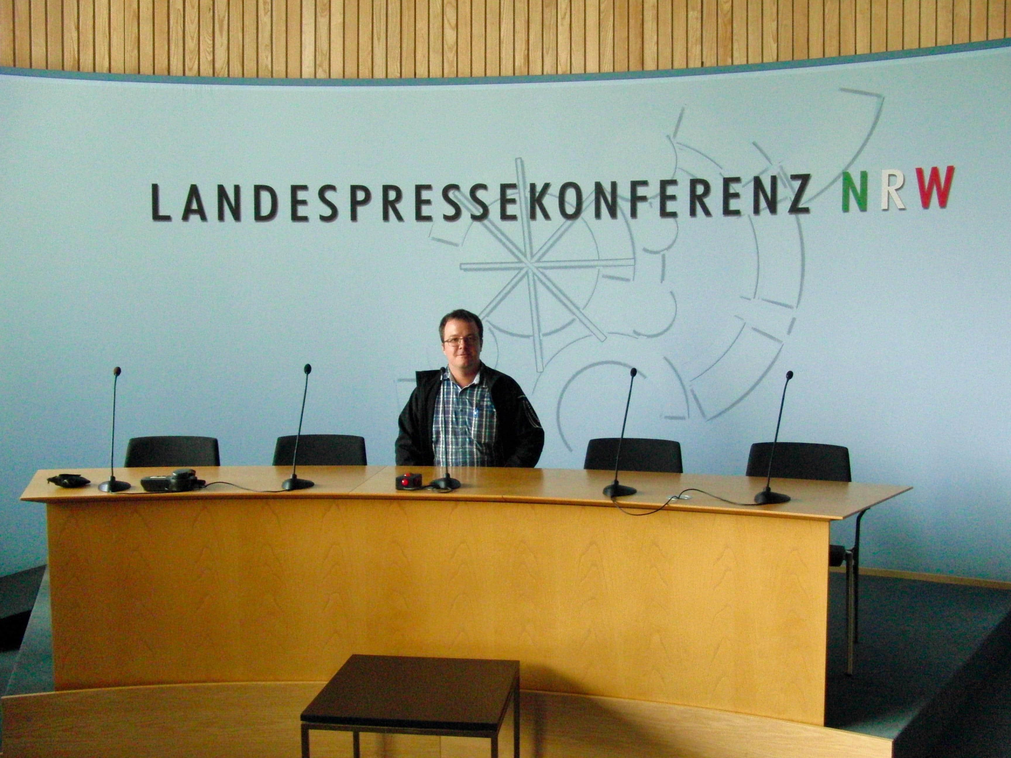 """familieplus-Gemeinden auf Exkursion in Nordrhein-Westfalen (31.08. bis 02.09.2015) """"Kein Kind zurück lassen"""""""