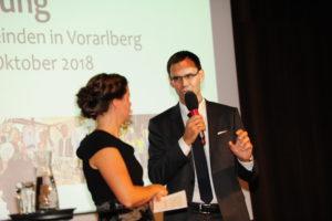 Bildnachweis: Land Vorarlberg
